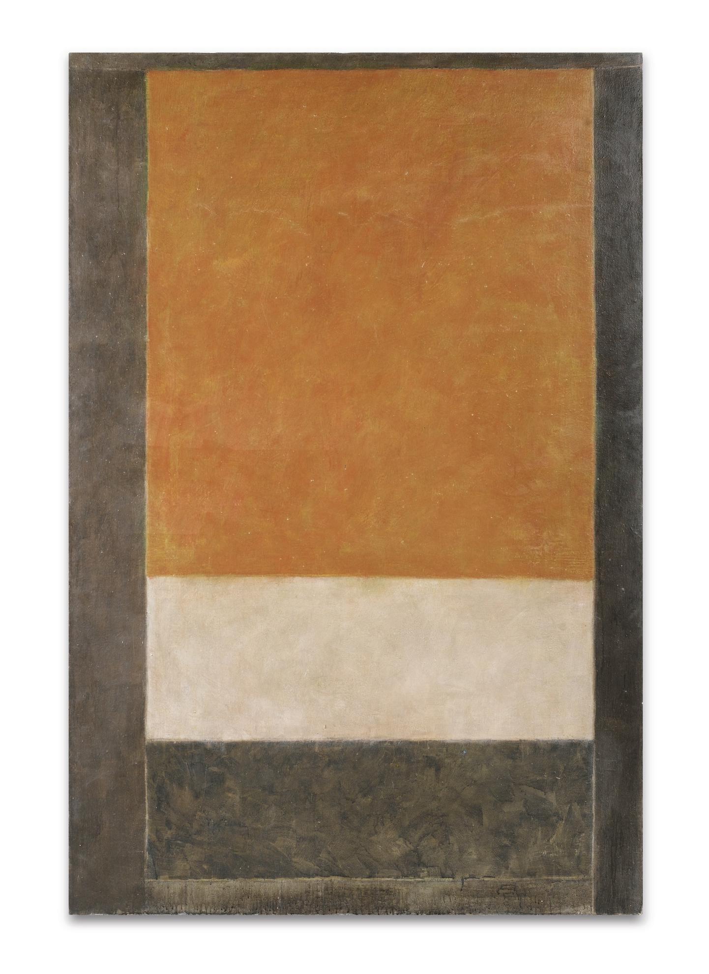 Jean-Pierre Pincemin-Untitled-1981