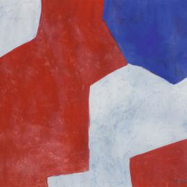 Serge Poliakoff-Composition-1960