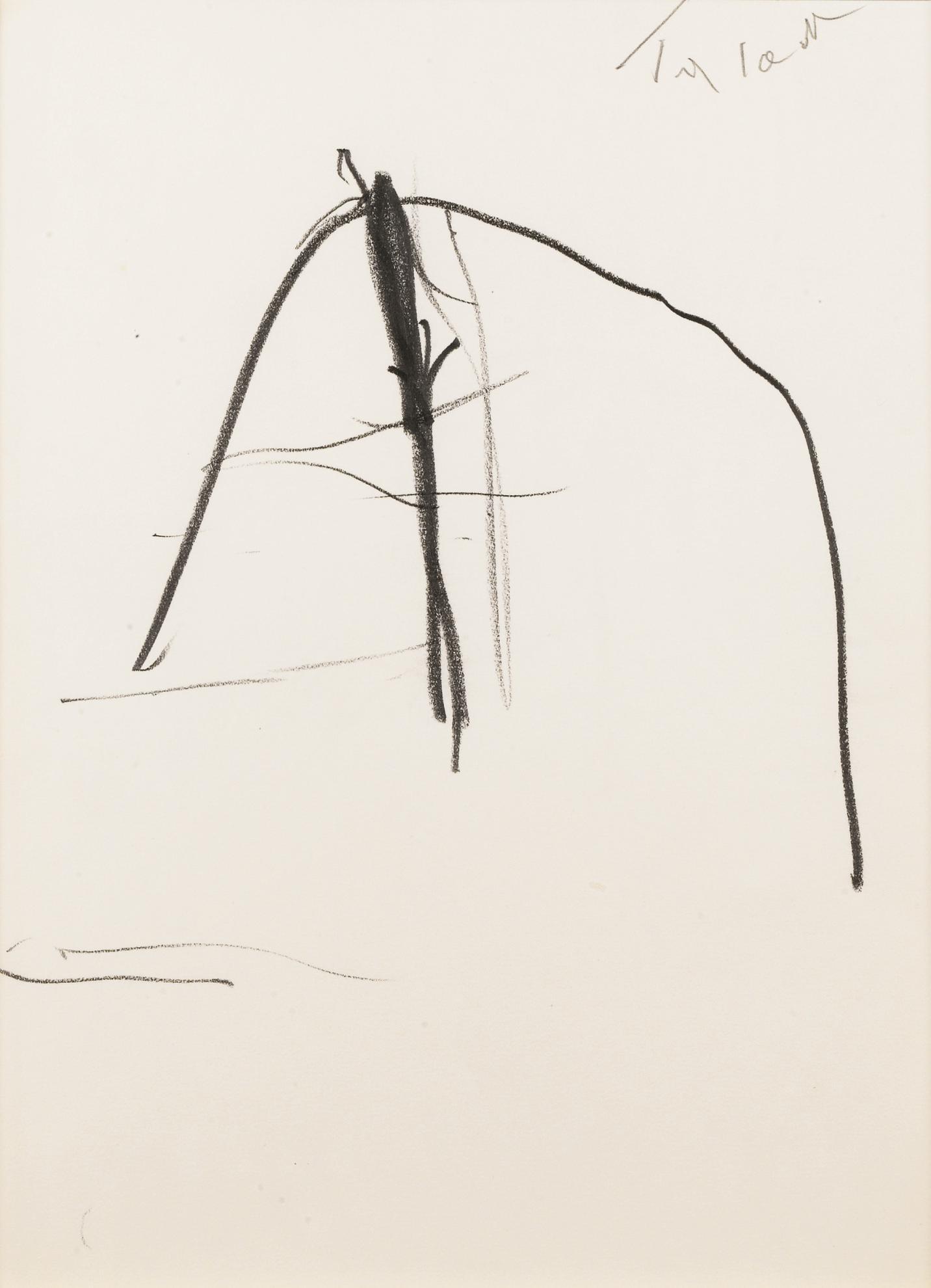 Pierre Tal-Coat-Paysage-1980