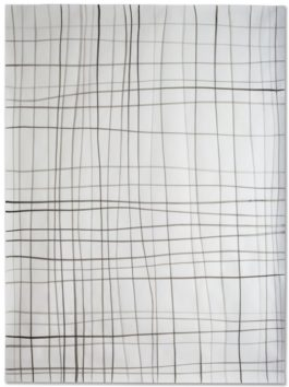 Silvia Bachli - Linien 8-2002