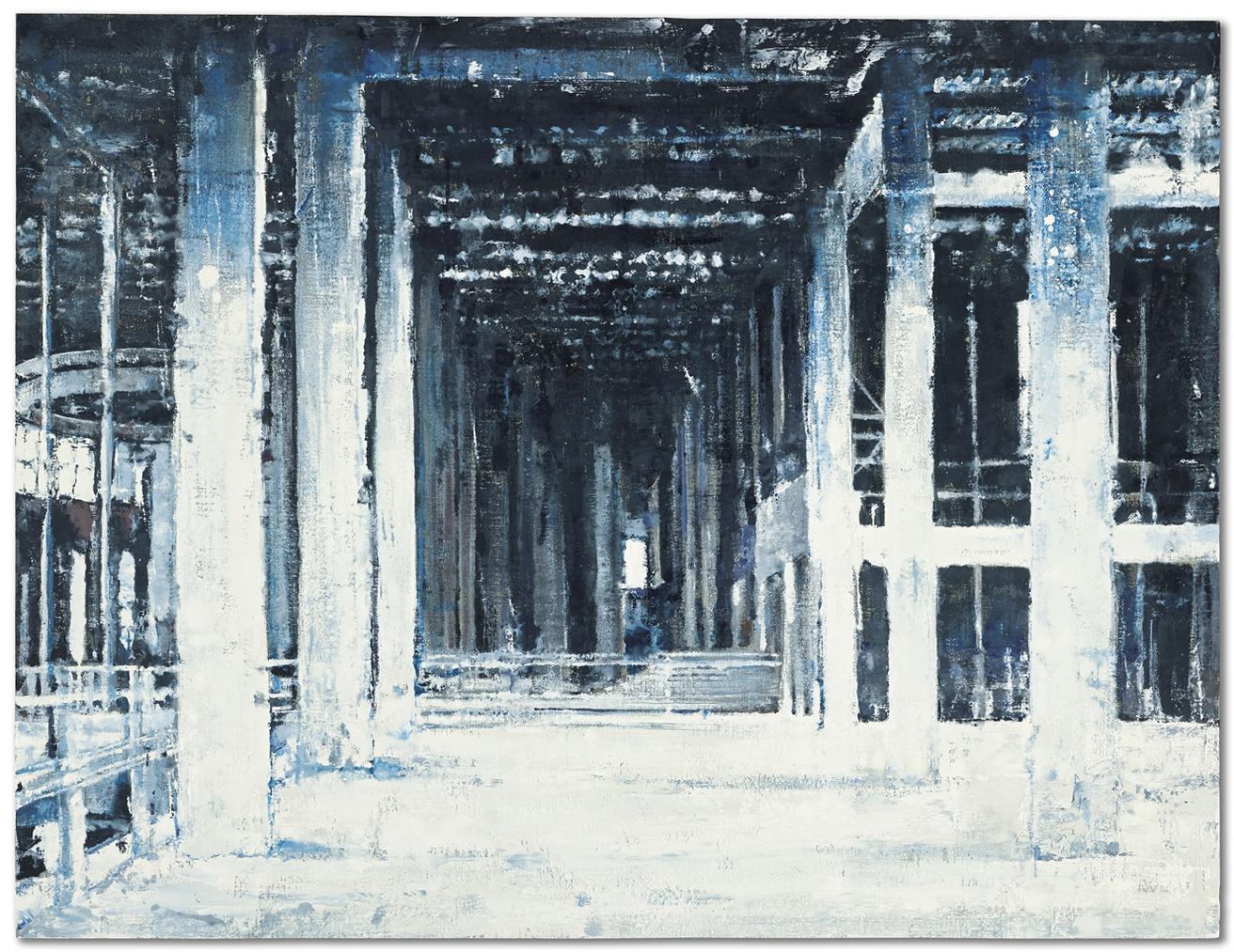Philippe Cognee-Palais De Tokyo-2010