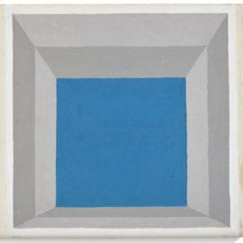 Josef Albers-Sans Titre-1969