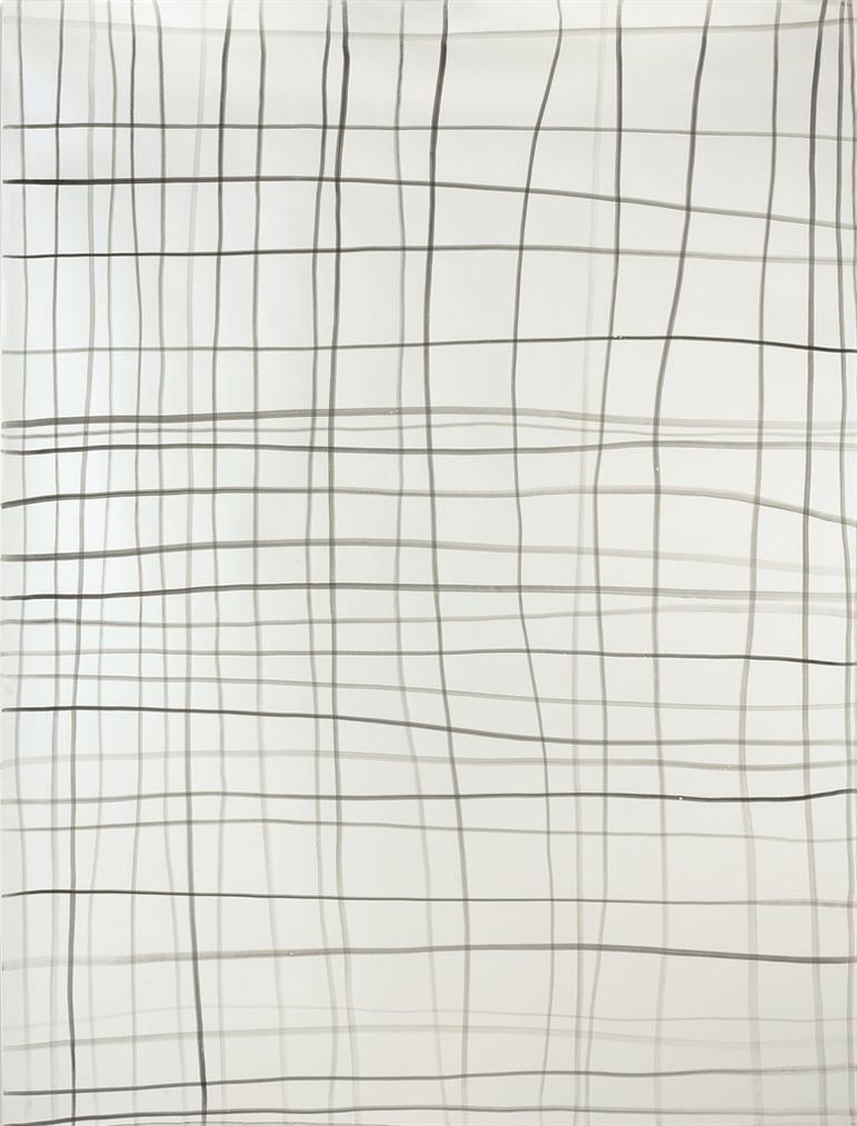 Silvia Bachli - Linien 4-2001