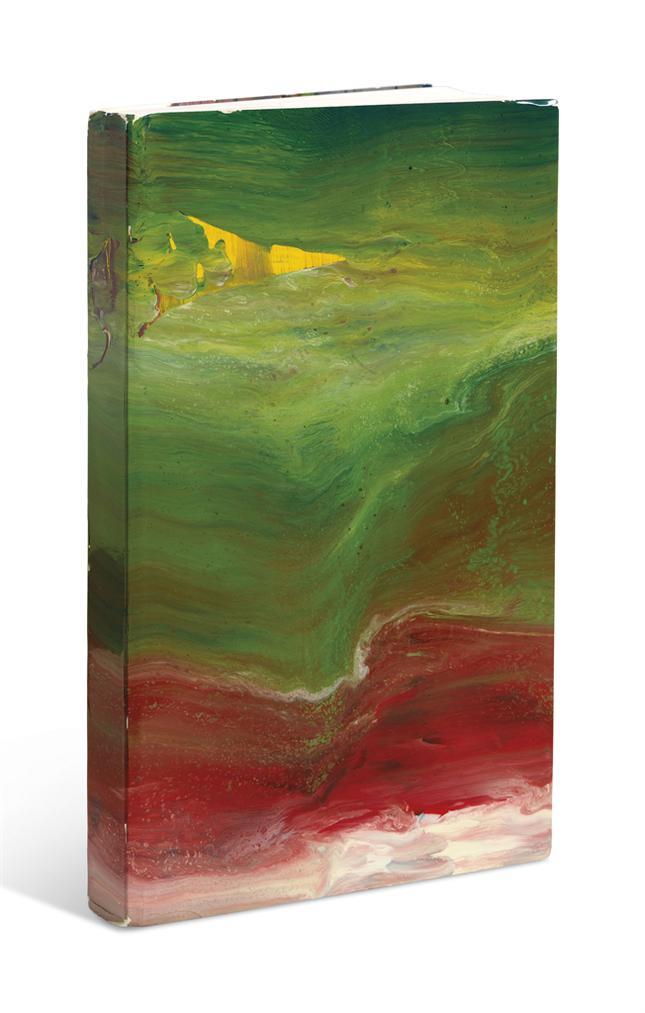 Gerhard Richter-Eis (Ice)-1981
