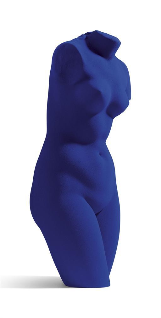 Yves Klein-La Venus Dalexandrie, (S 41)-1962