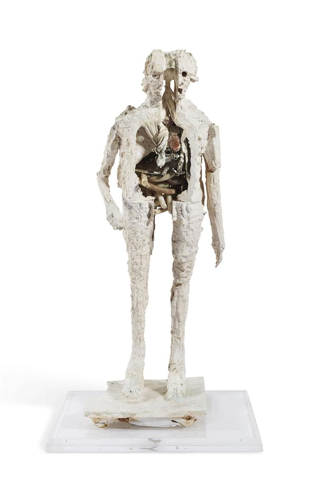 Cesar-Lecorche Anatomique-1982