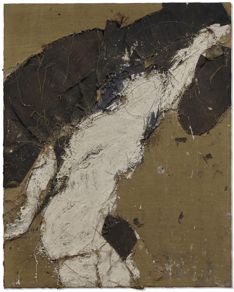 Manolo Valdes-La Fortuna (Rubens Como Pretexto)-1988