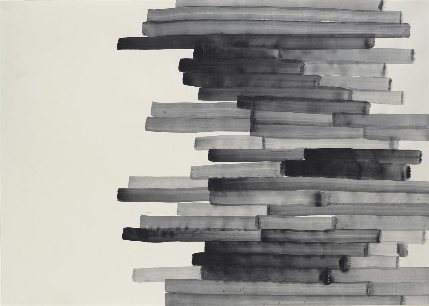Silvia Bachli - Sans Titre-2005