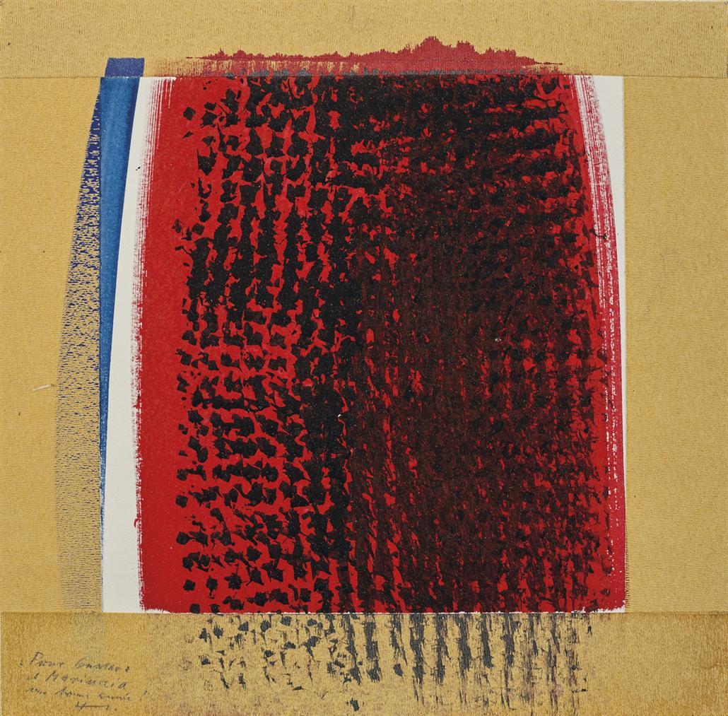 Hans Hartung-Kp1972-32-1972
