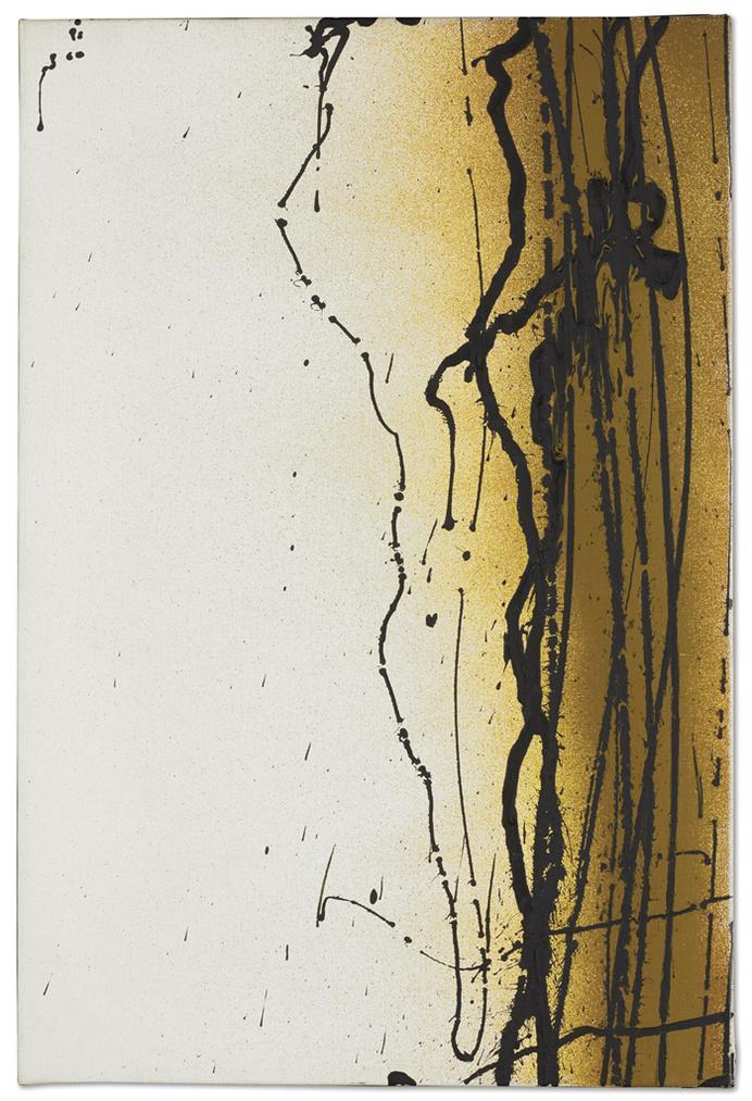 Hans Hartung-T1989-A46-1989