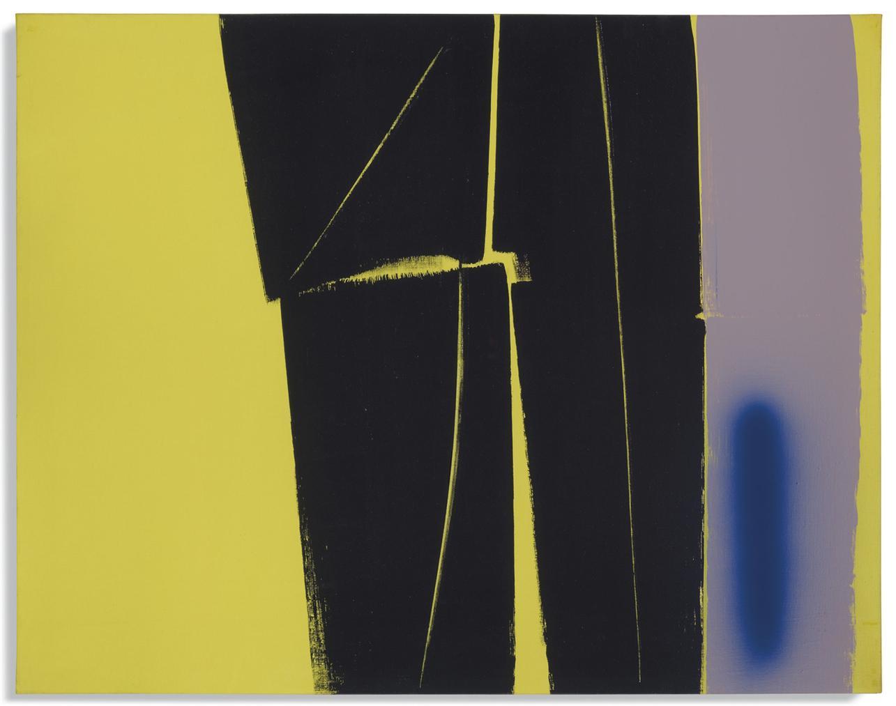 Hans Hartung-T1970-H40-1970