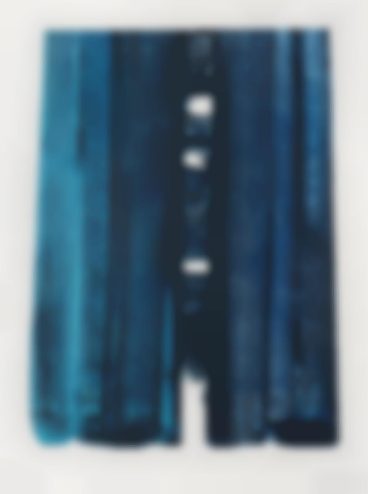 Pierre Soulages-Lithographie No.42 (Encreve 91)-1979