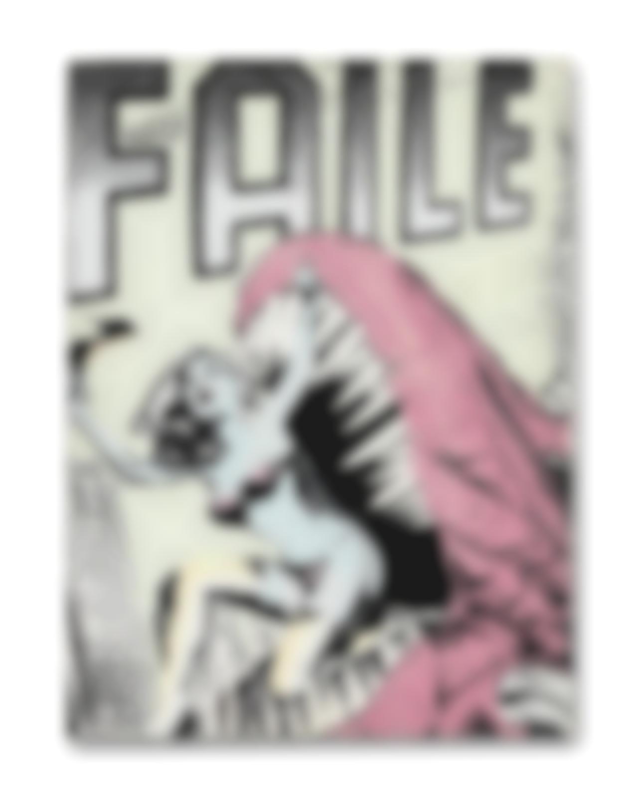 Faile-Puzzle Box-2011