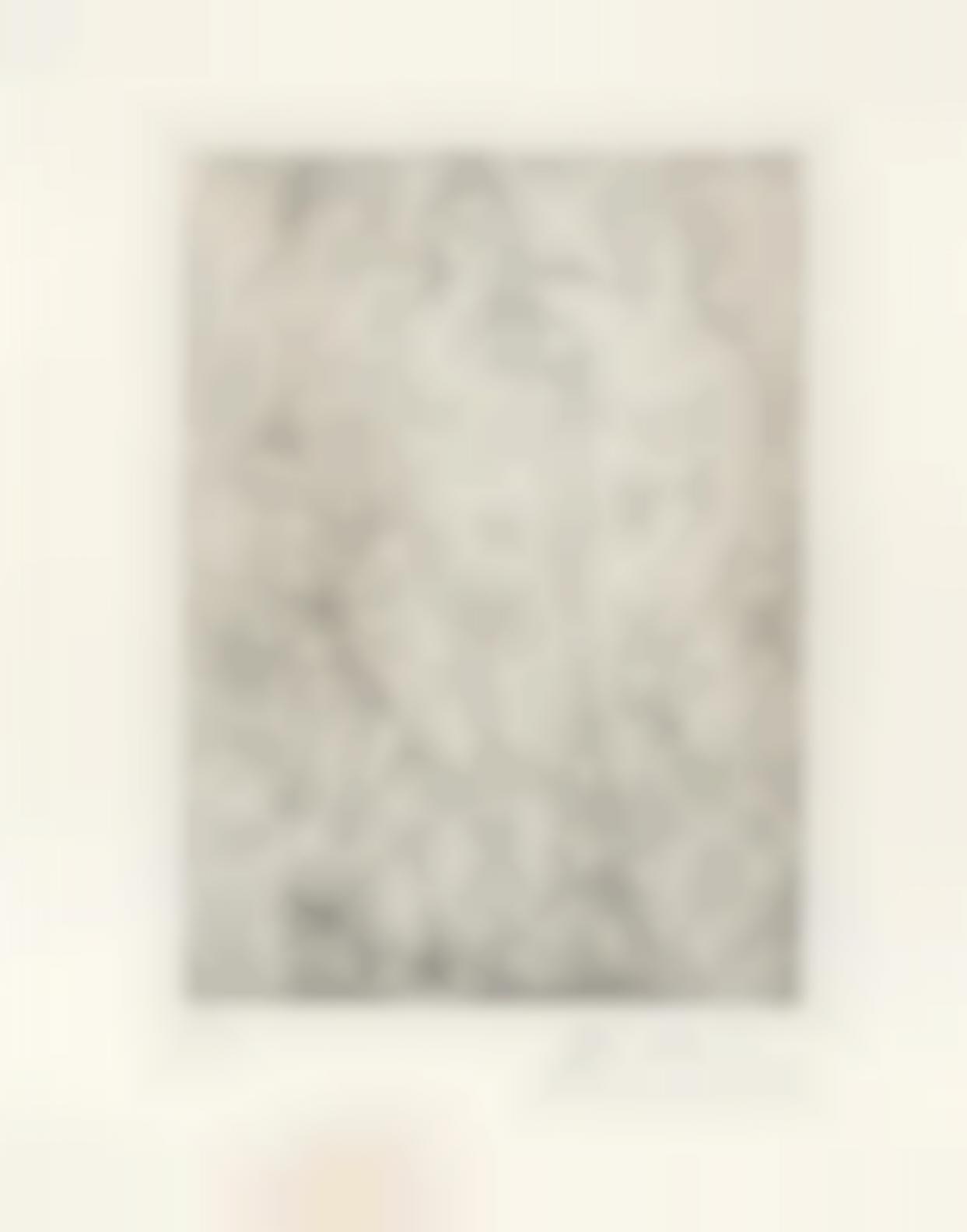 Pablo Picasso-Les Trois Baigneuses, II (Bloch 61; Baer 107)-1923
