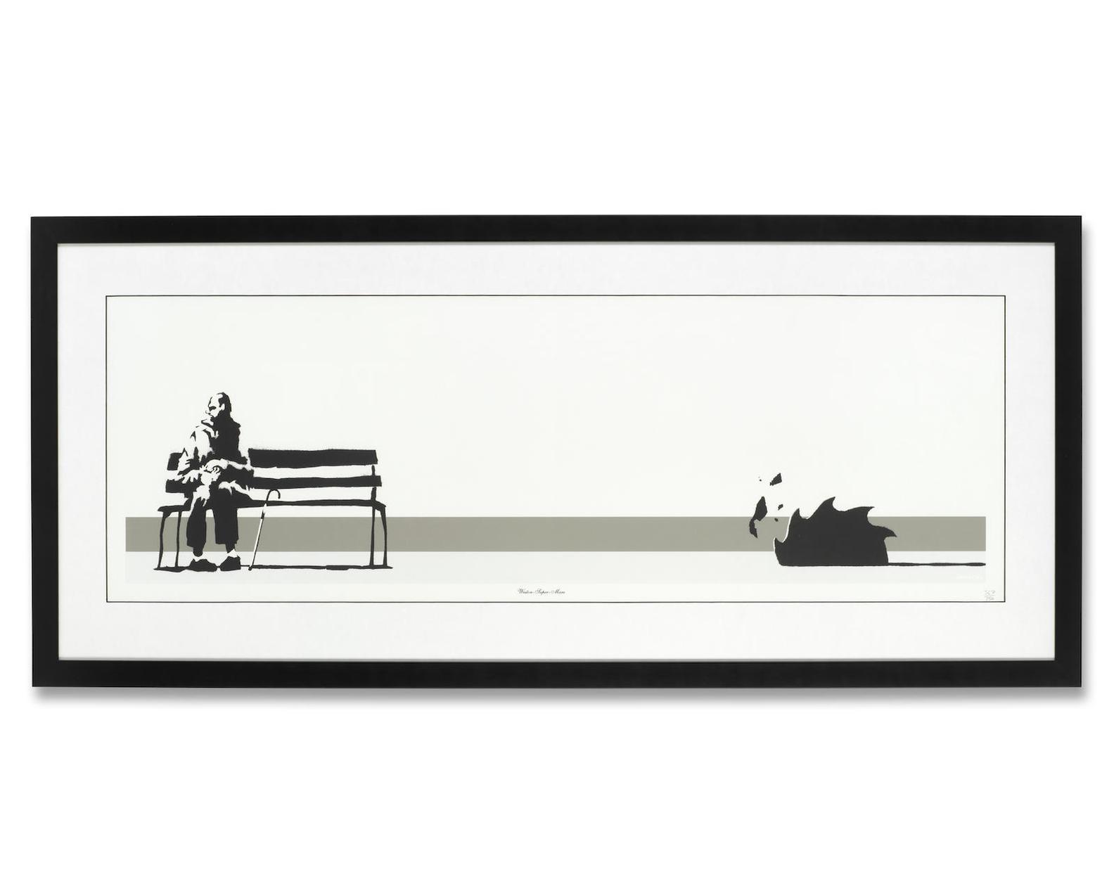 Banksy-Weston-Super-Mare-2003