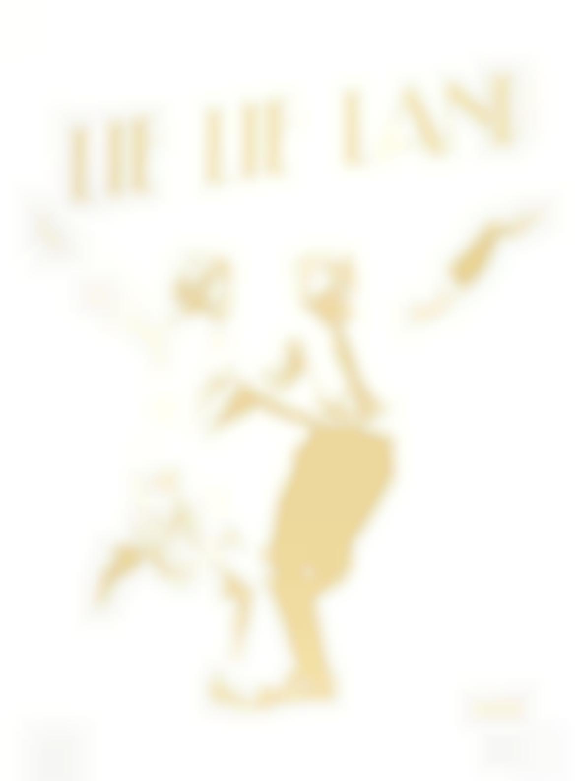 Bambi-Lie Lie Land (Gold)-2017