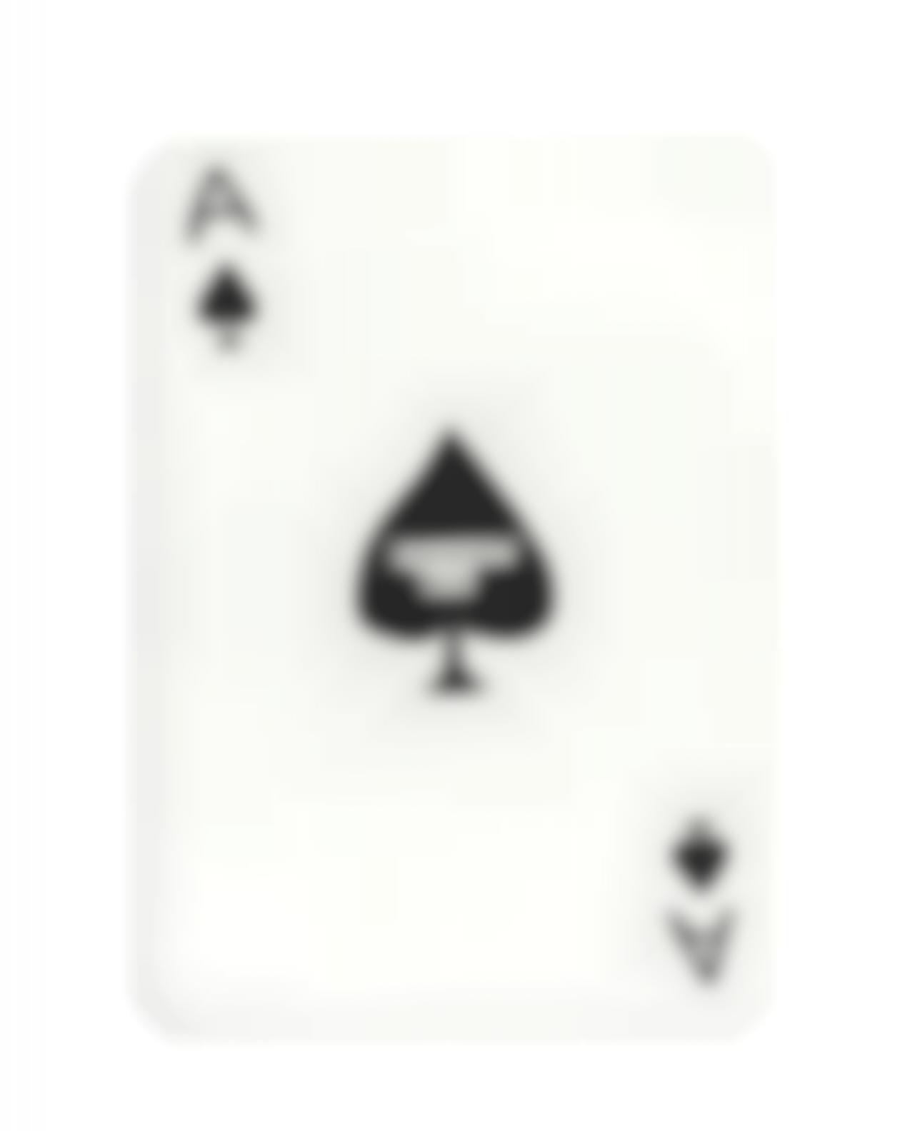David Shrigley-Fucking Ace-2009