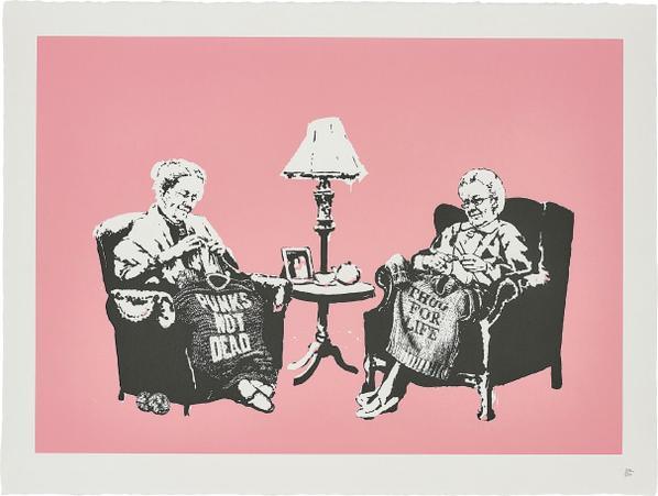 Banksy-Grannies-2006