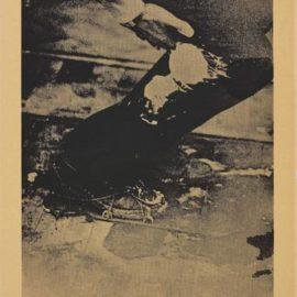Joseph Beuys-From Eurasia Staff-1973
