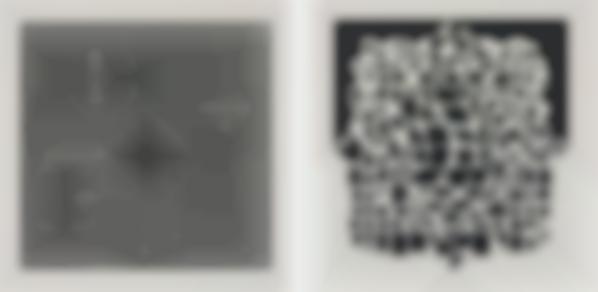 Victor Vasarely-Album Cinetique Nb (Kinetic Album)-1975