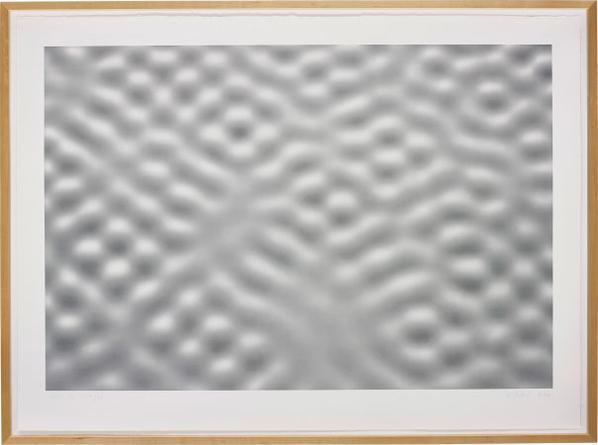 Gerhard Richter-Haut Ii-2004
