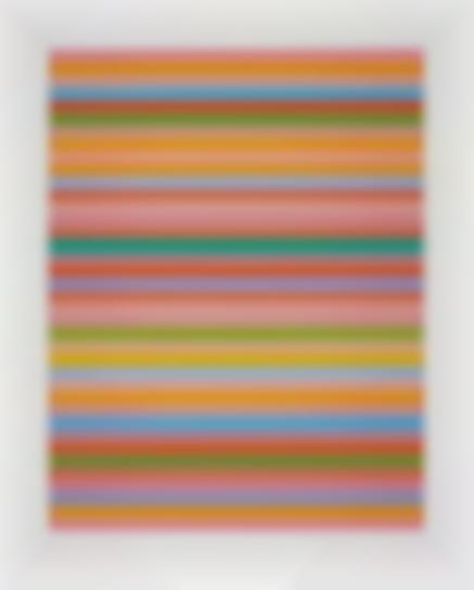 Bridget Riley-And About-2011
