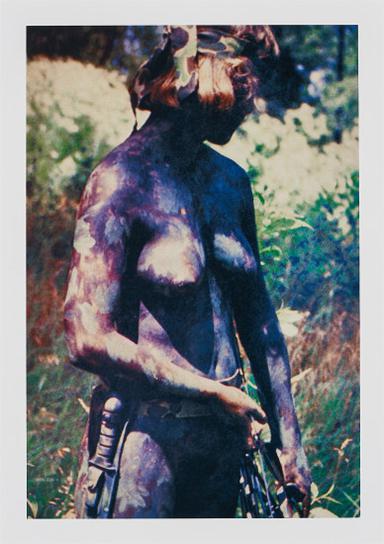 Richard Prince-Women-2004