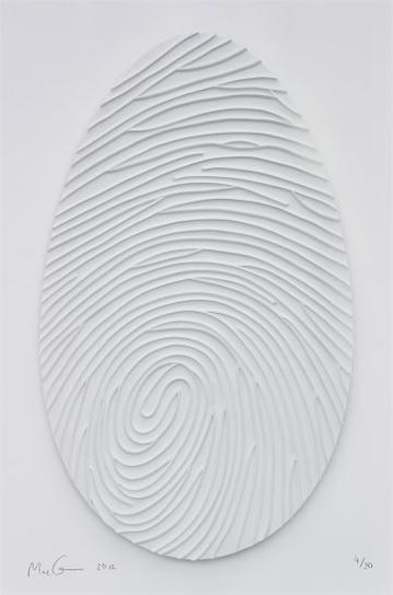 Marc Quinn-Labyrinth Ts (172) Monochrome-2012