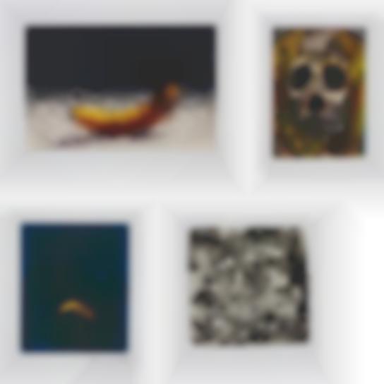 Various Artists - Turps Banana-2011