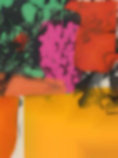Andy Warhol-Grapes-1979
