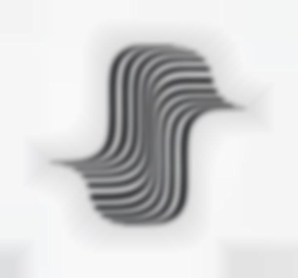 Bridget Riley-Untitled (Winged Curve)-1966