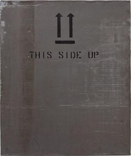 Martin Kippenberger-This Side Up-1989