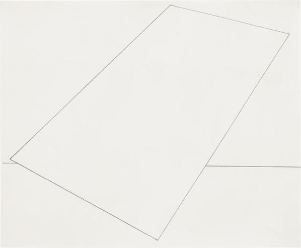 Richard Serra-Balanced-1970