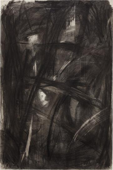 Louise Fishman-Untitled-1985