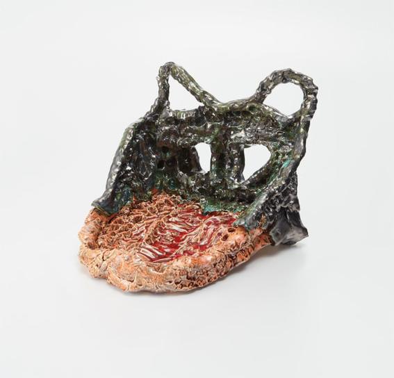 Sterling Ruby-Gator-2010