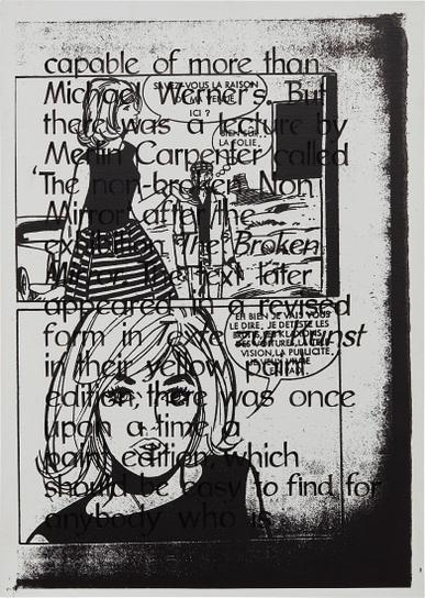 Michael Krebber-Untitled (42)-2007