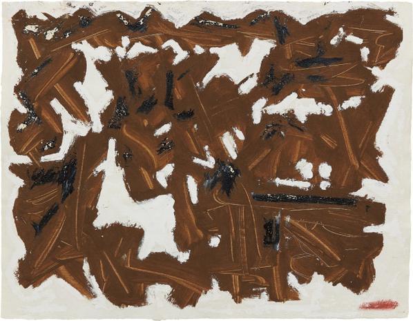 David Smith-Untitled-1954