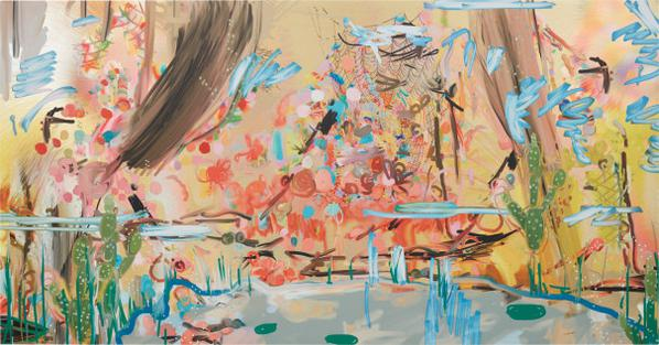 Petra Cortright-Its Youth Fat-Free Vegan-2014