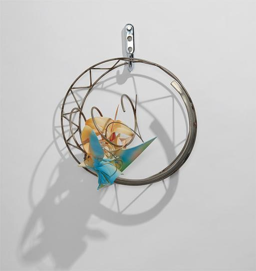 Frank Stella-K. 32-2006