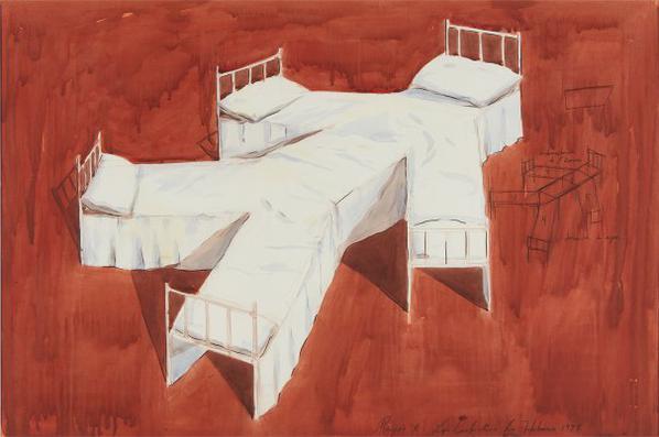 Los Carpinteros-Rayos X-1998