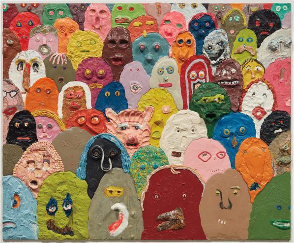 Gelitin-Untitled-2009