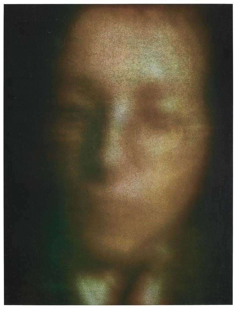 Gerhard Richter-Heiner Friedrich-1970