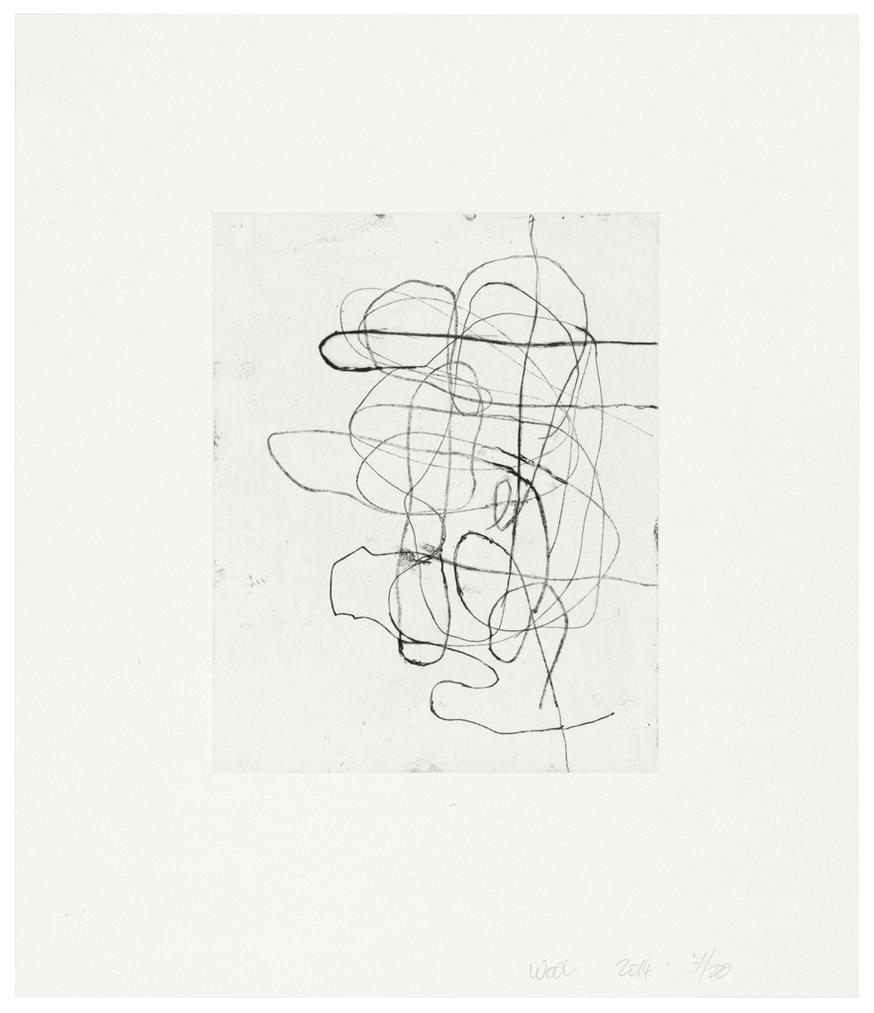 Christopher Wool-Untitled-2014