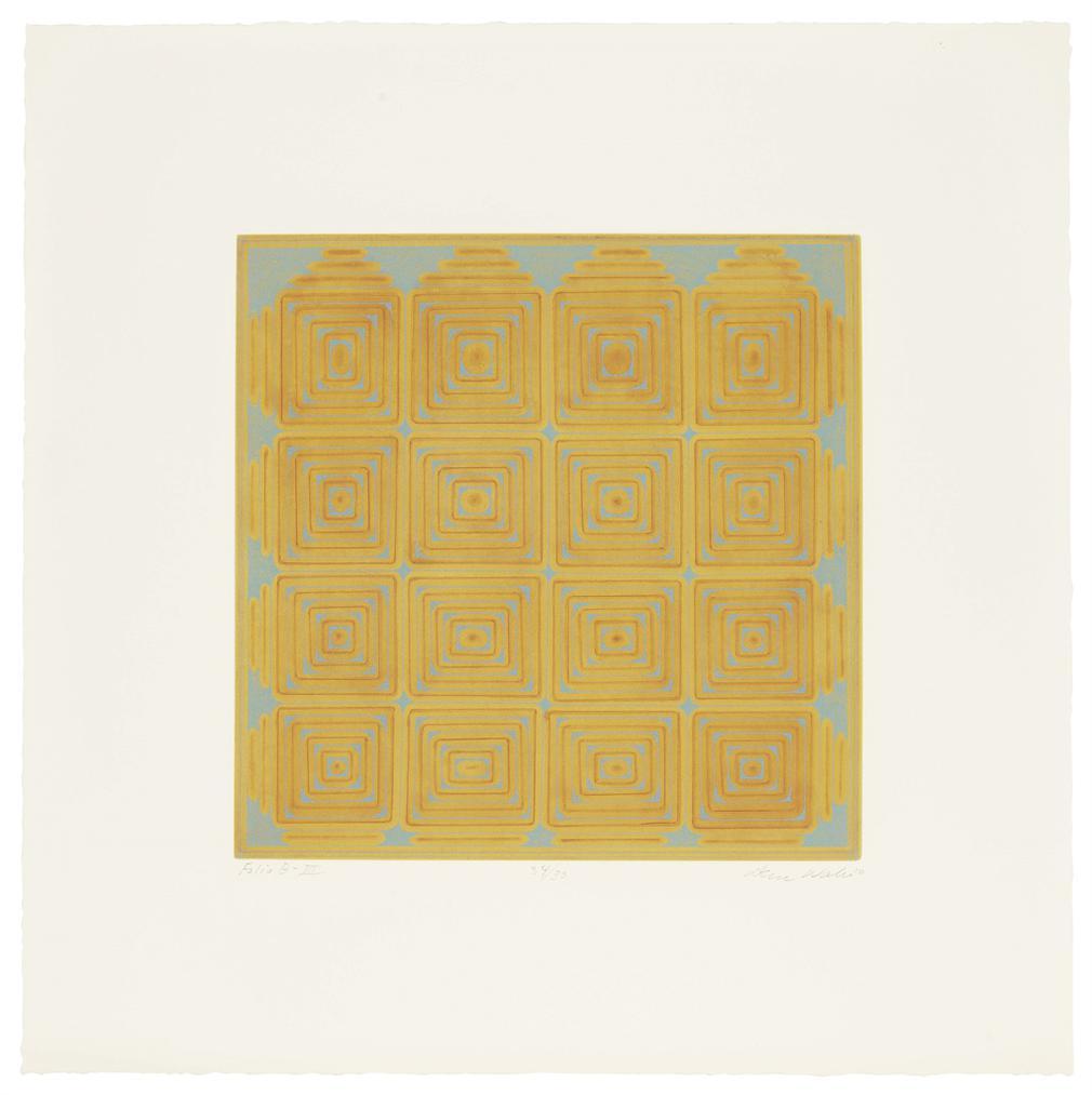 Dan Walsh-Plate III, From Folio B-2010