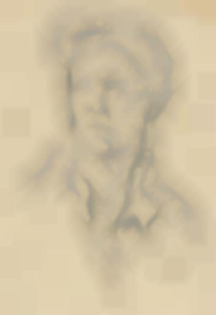 Paul Cezanne-Dapres G. Coustou: Nicolas Coustou-1898