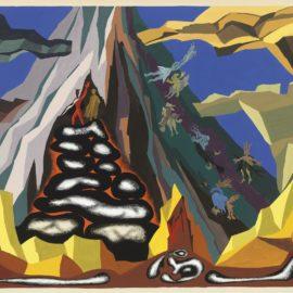 Leopold Survage-Lenfer-1937