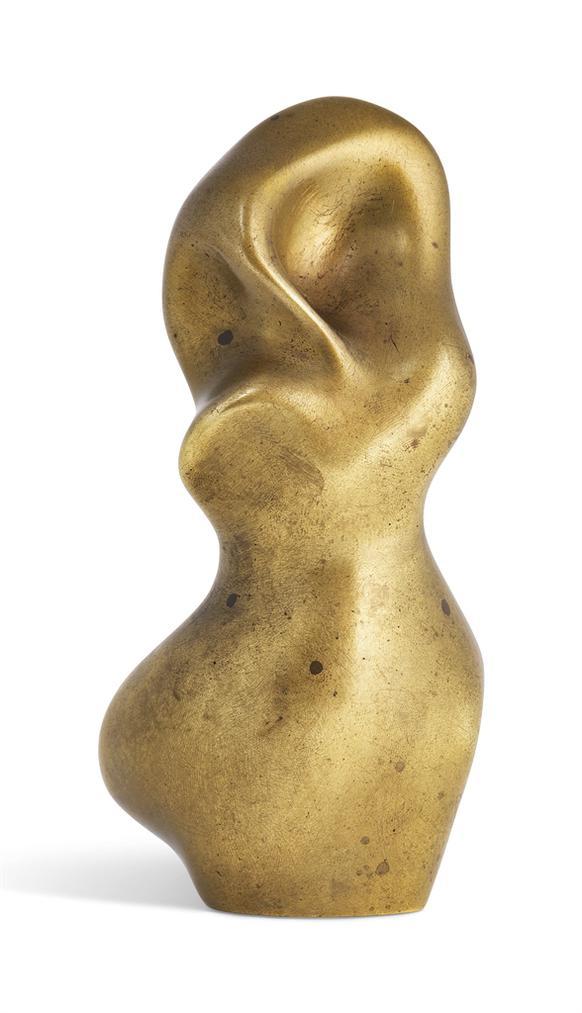 Jean Arp-Buste Silvestre-1963