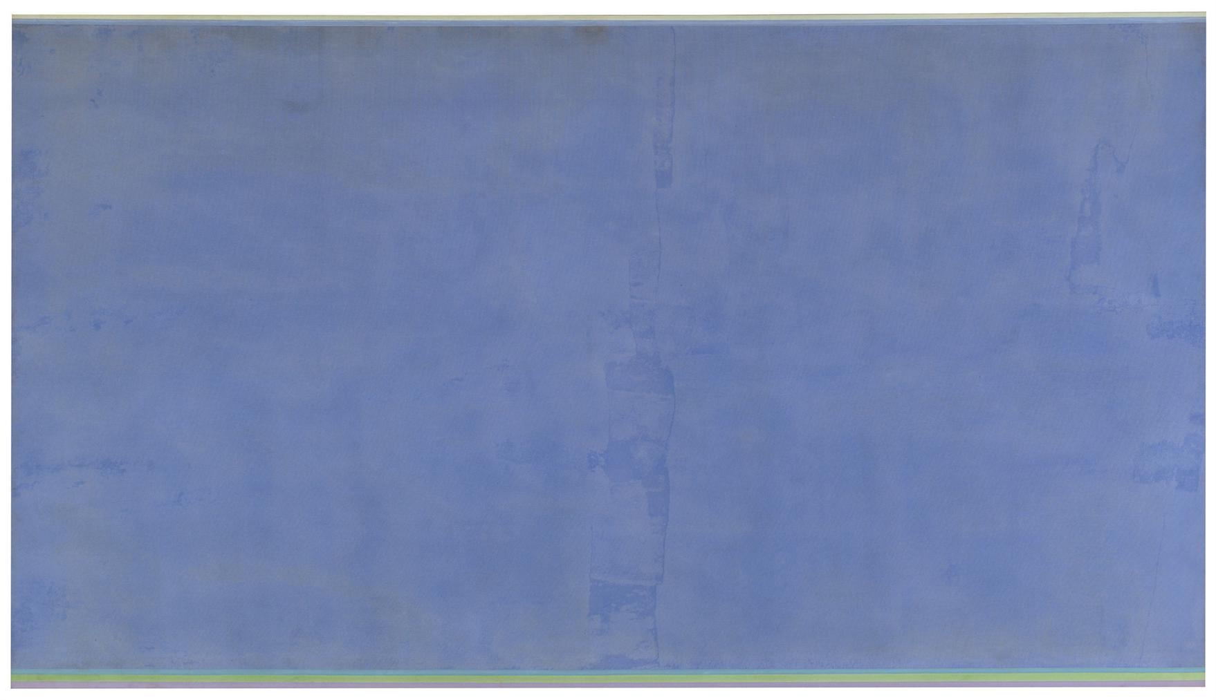 Kenneth Noland-Rare Day-1970