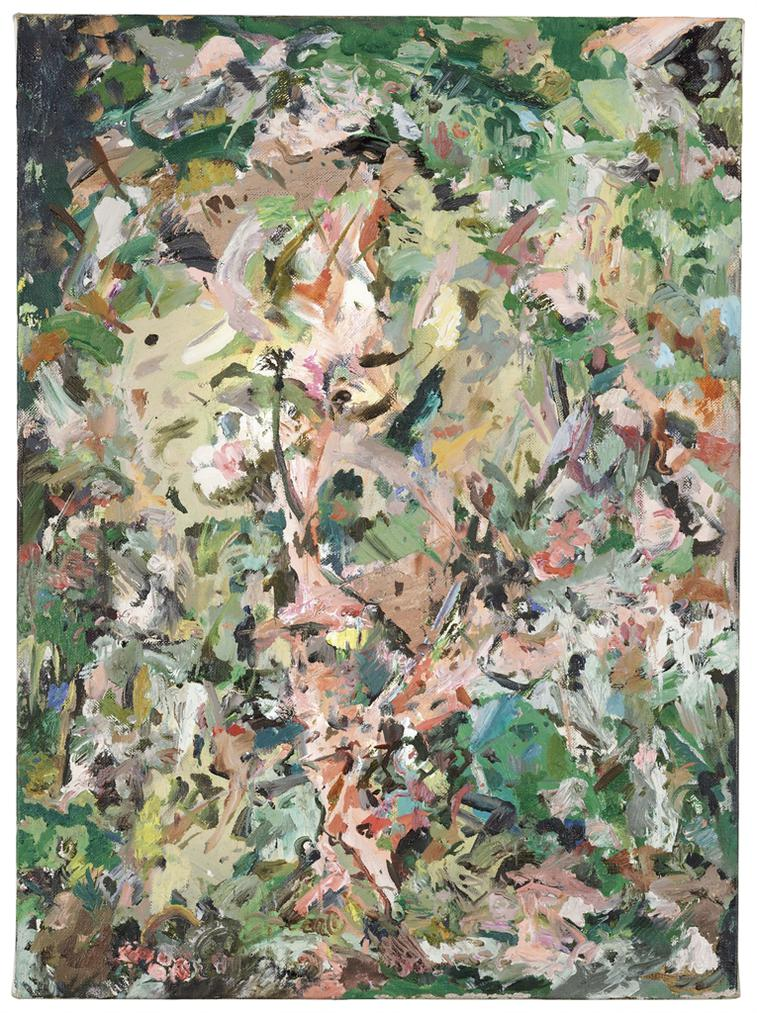Cecily Brown-Untitled-2007