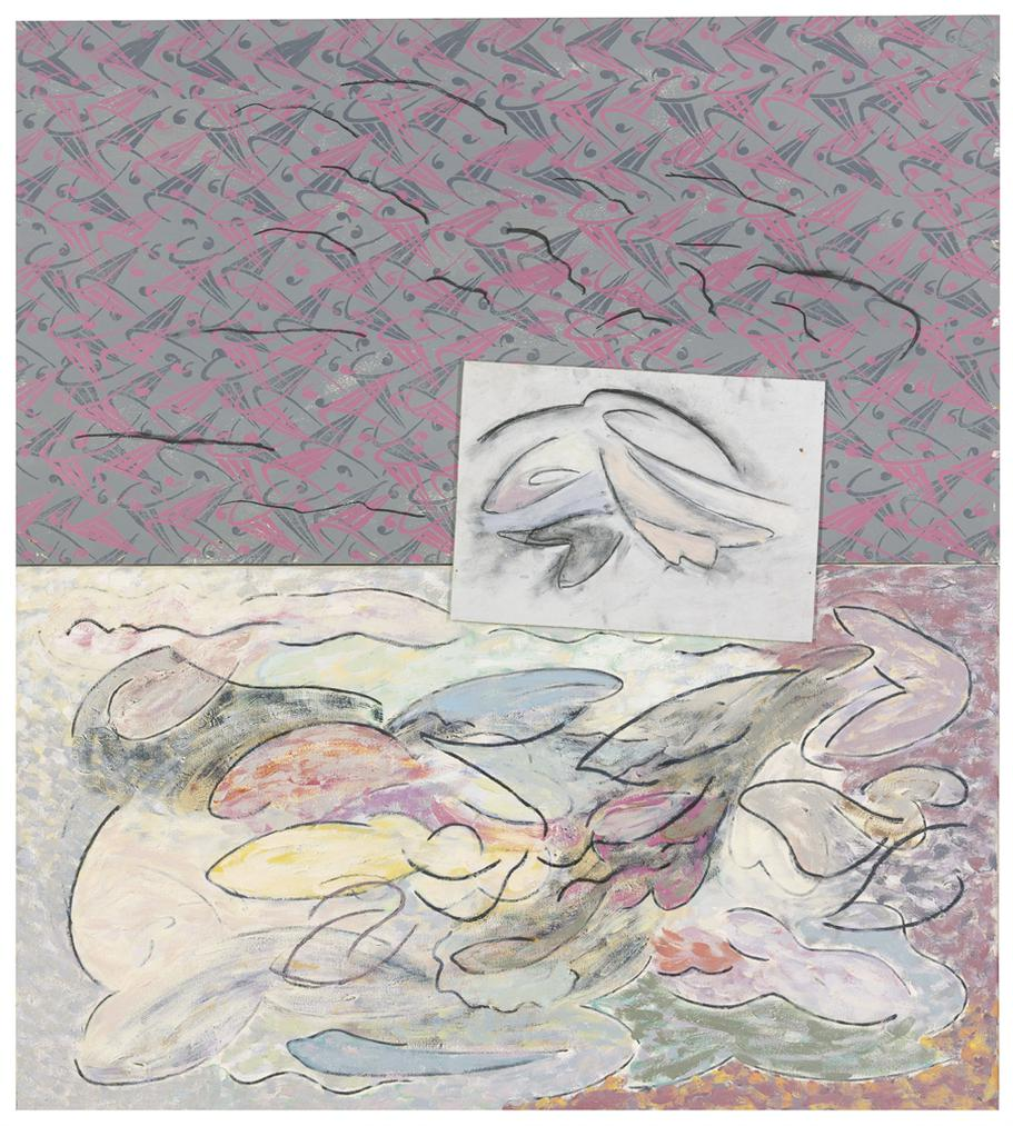 Marc Camille Chaimowicz - Learning...1989/90-1990